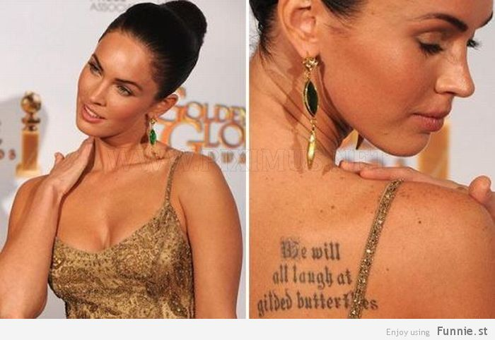 30 Tattoos Of Latino Celebrities That Only A True Fan: Worst Celebrity Tattoos (30 Photos