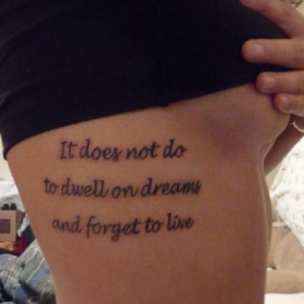 30 Meaningful Tattoos You May Get