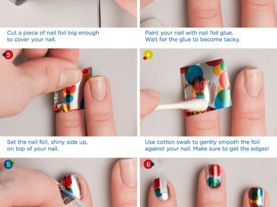 Fancy nail art 25 photos prinsesfo Image collections