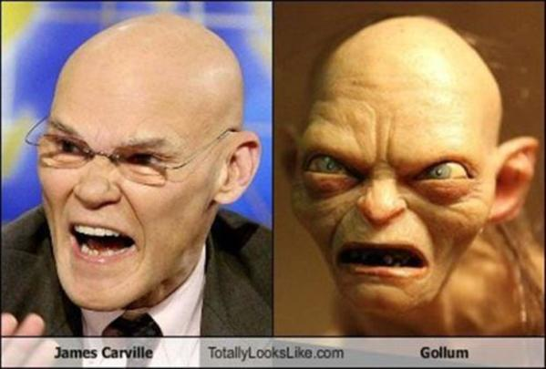 Funny Celebrity Look Alikes