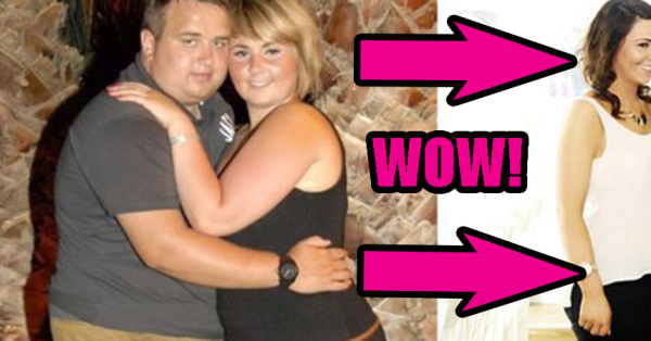 watch this chubby couple s amazing weight loss transformation 11