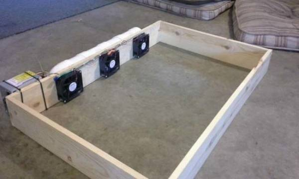 How To Make A Dog Bed With Pvc Pipe