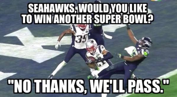 0827 10 of the funniest memes from super bowl xlix (10 photos)