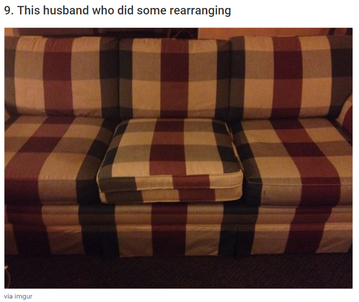 17 Hilarious Husbands Who Know How To Troll Their Wives